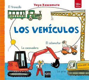 Los vehículos