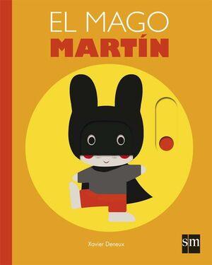EL MAGO MARTÍN