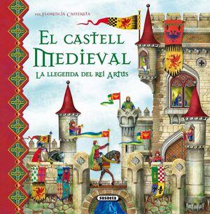 El castell medieval