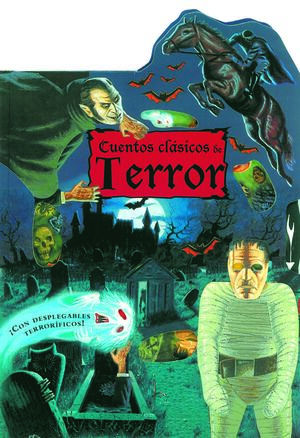 Cuentos clásicos de terror