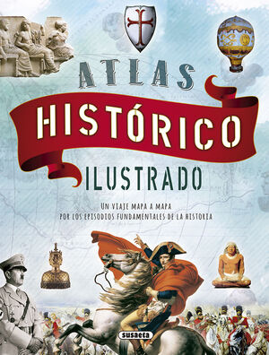 Atlas histórico ilustrado