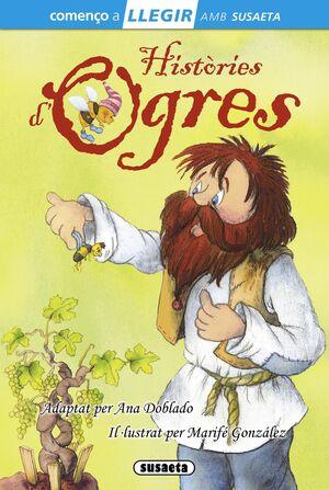 Històries d`ogres
