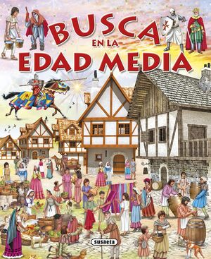 Busca en la Edad Media