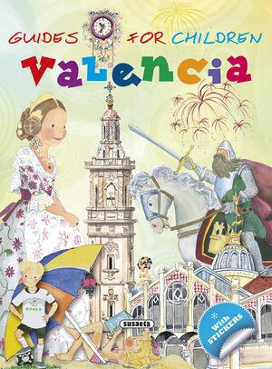 VALENCIA - INGLÉS