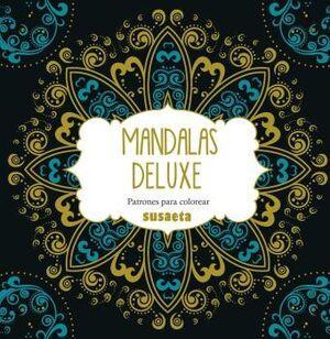 Mandalas deluxe
