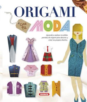 Origami, crea tu moda