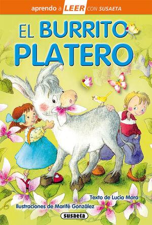 EL BURRITO PLATERO