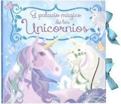 El palacio mágico de los Unicornios