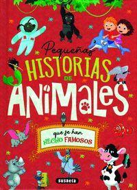 Pequeñas historias de animales que se han hecho famosos