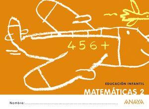 Matem�ticas 2.