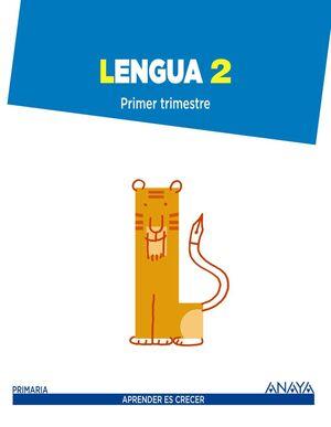 ANT/(15).LENGUA 2ºPRIMARIA (NO CL/AND/NAV/EUS)