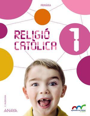 Religi� cat�lica 1.