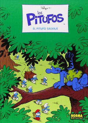 Los Pitufos 20