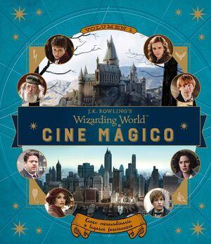 Cine mágico 1. Gente extraordinaria y lugares fascinantes
