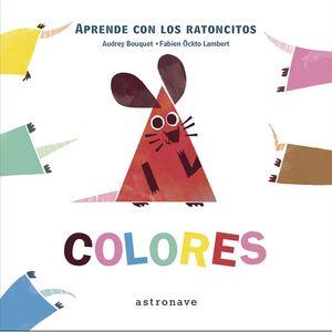 LOS RATONCITOS 2: COLORES