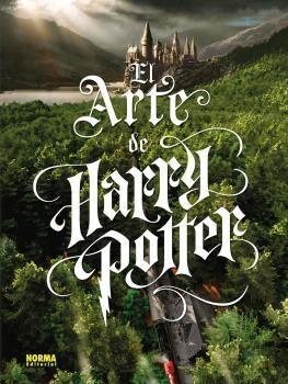 Arte de Harry Potter, El
