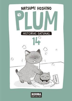 Plum Historias Gatunas 14