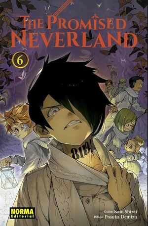 PROMISED NEVERLAND, THE.