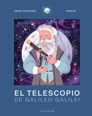 El telescopio de Galileo Galilei