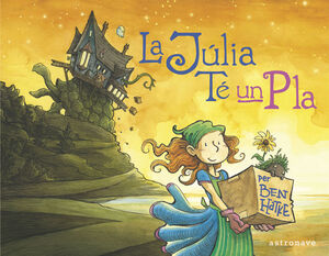 La Júlia té un pla