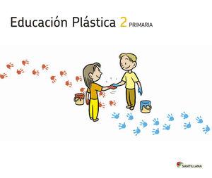 EDUCACI�N PL�STICA 2 PRIMARIA