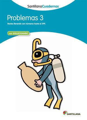 PROBLEMAS 3  ED .12