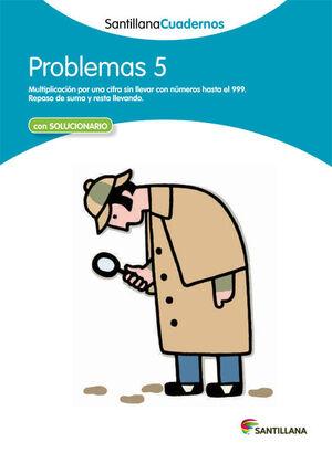 PROBLEMAS 5 ED.12
