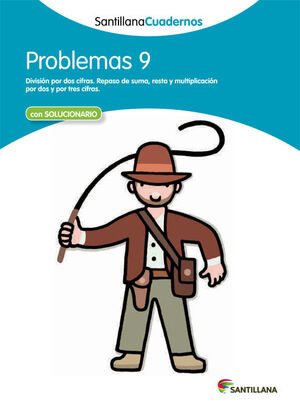 PROBLEMAS 9  ED.12