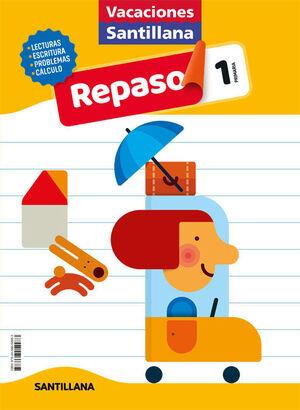 1PRI VACACIONES DE REPASO CAST ED20