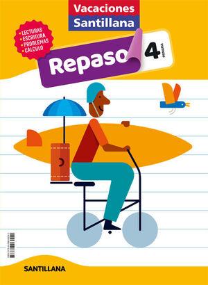 4PRI VACACIONES DE REPASO CAST ED20