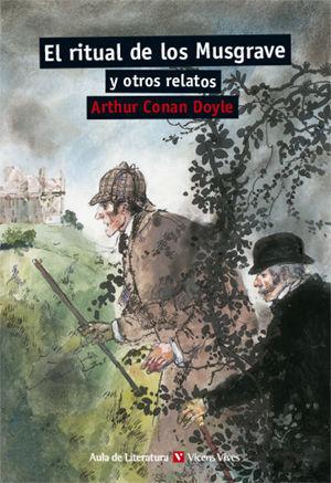 RITUAL DE LOS MUSGRAVE Y OTROS RELATOS, EL