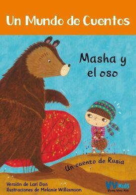 MASHA Y EL OSO (VVKIDS)