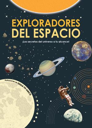 EXPLORADORES DEL ESPACIO (VVKIDS)