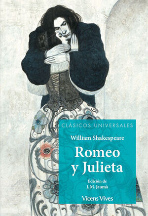 ROMEO Y JULIETA N/E 4