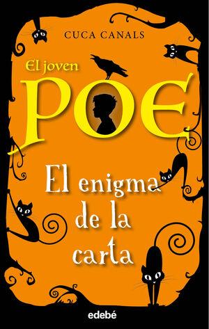 El joven Poe 4: El enigma de la carta