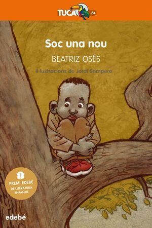 SOC UNA NOU: Premi EDEBÉ de Literatura Infantil 2018