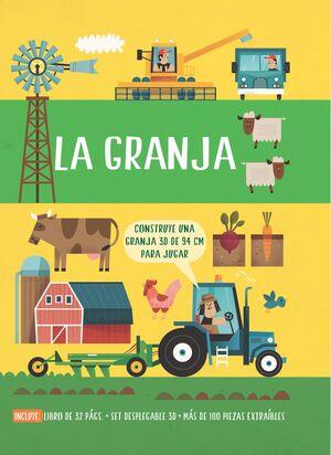 LA GRANJA (CAS)