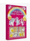 UNICORNIOS MÁGICOS - gomas para lápiz
