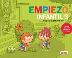 EMPIEZO INFANTIL 3