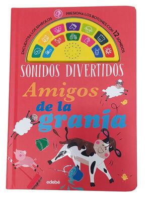 SONIDOS DIVERTIDOS AMIGOS DE LA GRANJA
