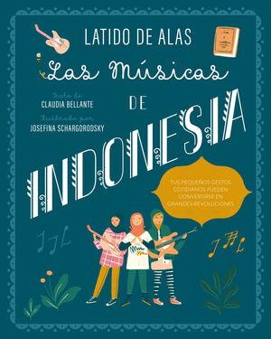 LAS MUSICAS DE INDONESIA