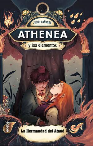 ATHENEA 04 LA HERMANDAD DEL ATAUD