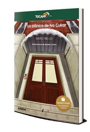 LA CRONICA DE IVO CUKAR