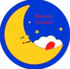 ¡BUENAS NOCHES!: LIBRO MUSICAL