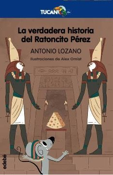 La verdadera historia del Ratoncito Pérez