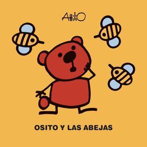 OSITO Y LAS ABEJAS