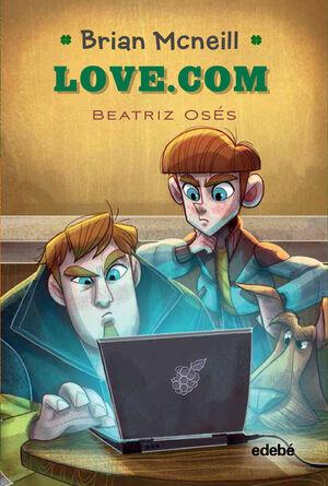 Brian Mcneill 2: LOVE.COM