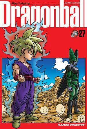 DRAGON BALL Nº27/34