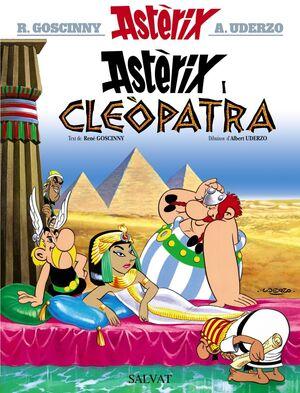 (CAT).6.ASTERIX I CLEOPATRA