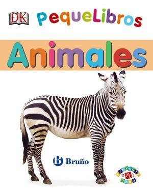 PEQUELIBROS. ANIMALES